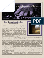 HPC spring 2011 newsletter