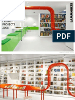 BCI Library Projects (2008)