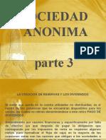 SOCIEDAD ANONIMA-parte 3