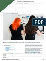 Come Lavorare Nel Web Marketing_ Competenze e Professioni