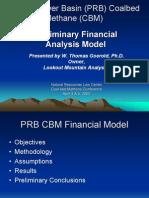 PRB_CBM_Financial_Model_powerpoint