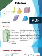 Aplicacion de Poliedros en La Arquitectura