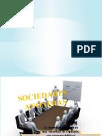 S3 Sociedad Anonima