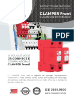 CLAMPER Front