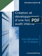 Creation_et_developpement_dune_fonction Audit Intene