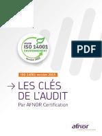 Envoi par e-mail Les-cles-audit-ISO-14001-version-2015
