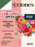 Revista Selecciones Readers Digest Septiembre 2021