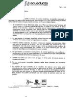 Salvar Humedal Salitre - Acueducto Gerencia
