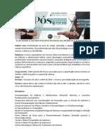2020.2021 POS O Autismo e Outras Psicopatologias Da Infancia e Adolescencia