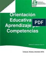 Cuadernillo Orientación Educativa y ApC