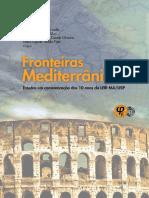 11 - GUARINELO Et Alli - Fornteiras e Identidadades No Mediterrâneo Antigo