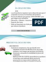 PRECIO TEMA 3