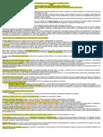 CUESTIONARIO DE PROCESAL PENAL II SEGUNDO PARCIAL