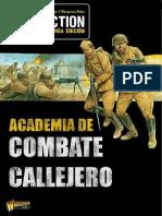 Academia de Combate Callejero - Bolt Action