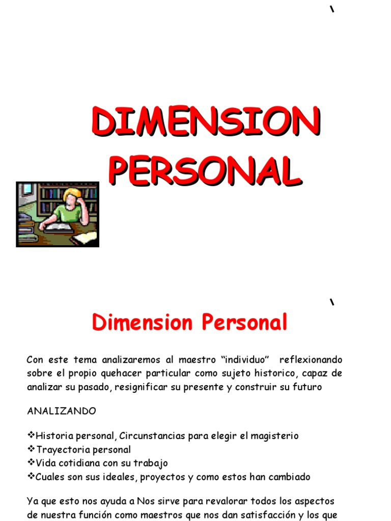 personal dimension The dimensions of leadership in the following paragraphs represent a wide range of leadership characteristics and skills a good case can be made that these complementary dimensions are particularly important for educational leaders.