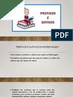 Termos Técnicos Prefixo e Sufixos Ok