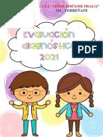 Word Evaluación diagnóstica - 2021 (1)