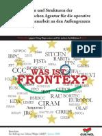 FRONTEX-Broschuere