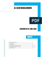CORTOMETRAJE CLUB MARACANEIRO