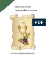CELEBRACIÓN-DE-LA-PRIMERA-COMUNIÓN