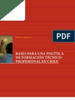 Informe  Bases para una Polìtica de FTP