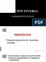 Sem 4_Sesión 10_Funciones Inversas