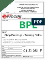 01-ZI-051-F C02 Annex B Note de Calcul du systeme d'irrigation