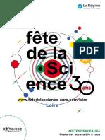 Programme FDS Loire 2021