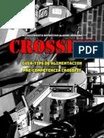 Crossfit - Nutri Deportivo Alvaro