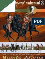 Karl May - Opere vol[1].3 - Benito Juarez [v 1.1 BlankCd]