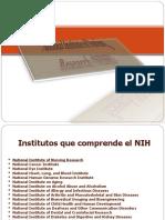 (NINR) brown reg presentation completa