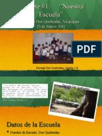 Dos Quebradas Packet 1 05-04-11