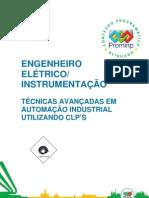 Eng Eletrico Instr_Tecnicas_automacao_CLP _UNICAMP