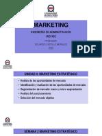 Ppt 2 Marketing Estratégico IEA UNAB 2021-2