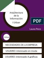 arquitectura de la informacionn