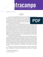 Editorial - Thiago Falcão e Kishonna Gray