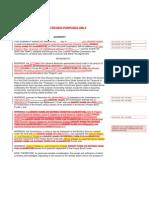 11-DRAFT NURFC Guaranty Agreement