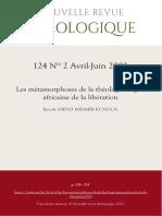 les-metamorphoses-de-la-theologie-negro-africaine-de-la-liberation