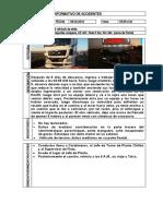 Report e Flash Accident Ece 407