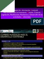 Sistema Integral de Información Provincial