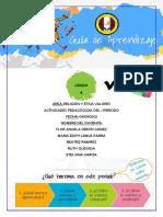 GUIA DE RELIGIÓN Y ÉTICA