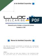 Manual Lux Del Caribe Revision