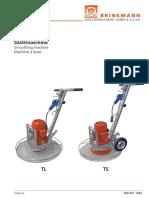 Brinkmann-zacieraczka-TL-TS-wykaz-części-zamiennych