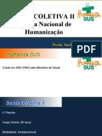 humanizasus