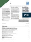 GS Report OFS Jan 2010