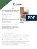 Be a Doll - Pantuflas de punto con resorte y punto musgo. Números 35 – 43. Las piezas están tejidas en 2 hilos DROPS Fabel. - Free pattern by DROPS Design