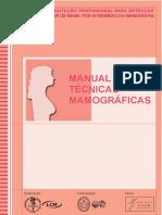 Técnicas Mamográficas editores