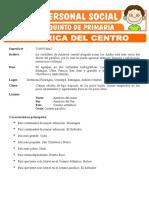 America-del-Centro-para-Quinto-de-Primaria