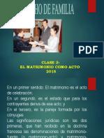 CLASE3-MATRIMONIO-IMPEDIMENTOS