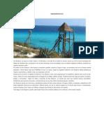 Rutamex Artículo Isla Mujeres Quintana Roo México Publicación 15 en Scribd